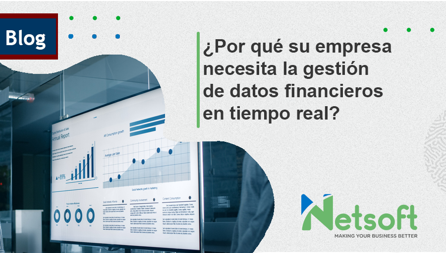 Datos financieros en tiempo real