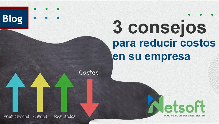 reducir costos