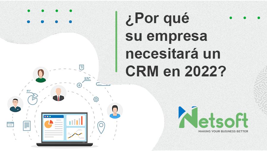 CRM en 2022
